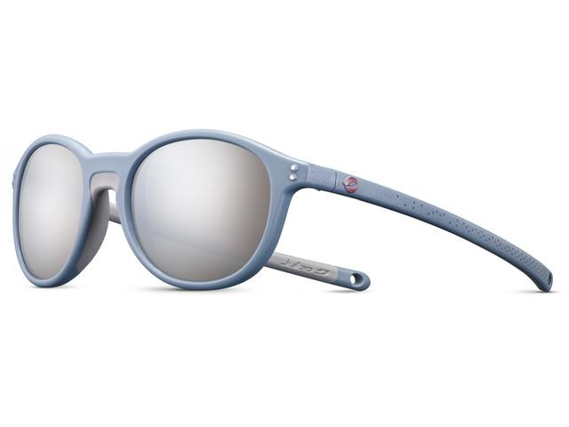 Julbo Flash Spectron 3+ Sunglasses Kids, blauw/grijs